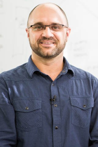 Jason Sutherland, UI/UX Designer, Web & Mobile - Movoto Careers