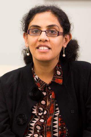 Arthi Vijayaraghavan, Solutions Architect - Movoto Careers