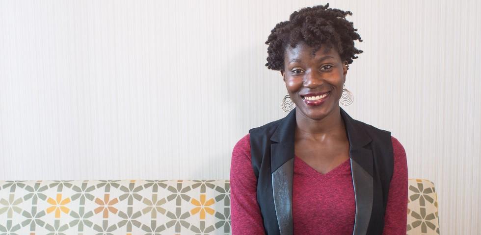Nikita Midamba, Clinical Research Associate - Seattle Children's Careers