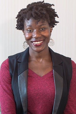 Nikita Midamba, Clinical Research Associate - Seattle Children's Careers