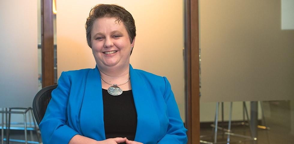 Sara Smith, Supervisor - Seattle Children's Careers