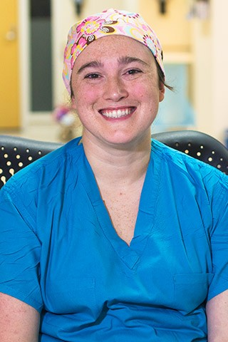 Jessica Havens, Circulating Nurse - Seattle Children's Careers
