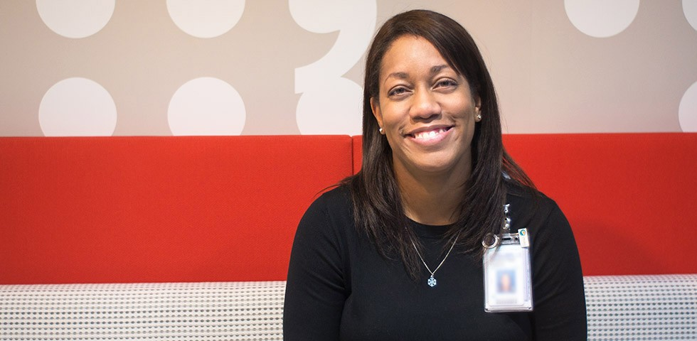 Christina Finch, Nursing Professional Development Specialist - Seattle Children's Careers