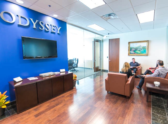 Odyssey Information Services Careers