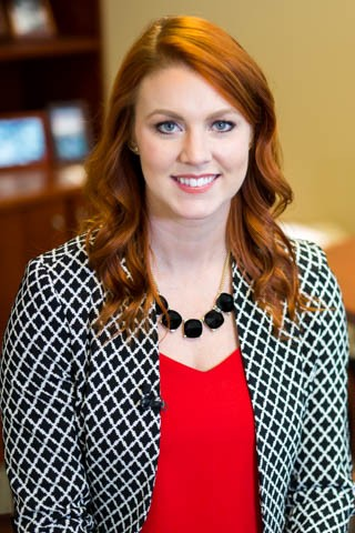 Courtney Amigh, Sr. Business Development Manager - Odyssey Information Services Careers