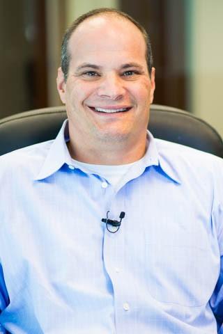 Ben Coan, Business Development Manager (RSM) - Odyssey Information Services Careers