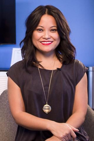 Malene Sam, Senior Director, Integrated Marketing - CBS Interactive Careers