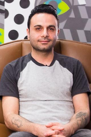 Farid Kazimi, Director, Project Management, CBS.com - CBS Interactive Careers