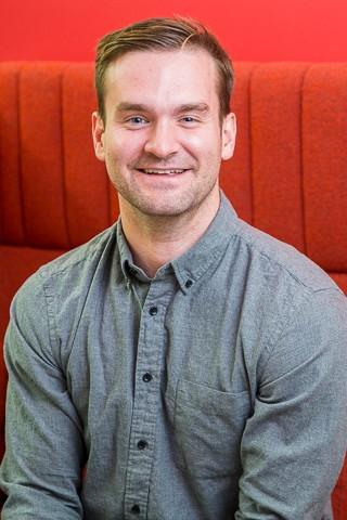 Owen Stretch, Senior Editor, MetroLyrics - CBS Interactive Careers