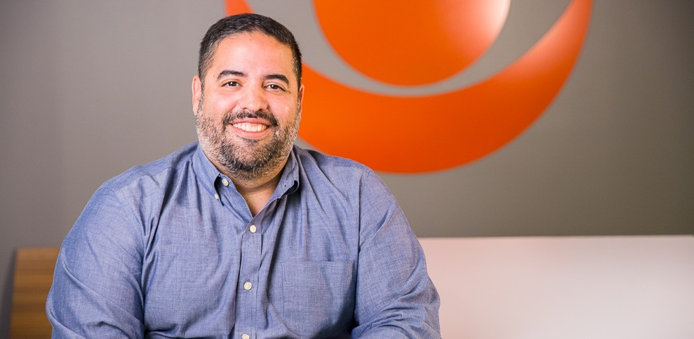 Dennis Colon, Vice President, Ad Operations & Strategy - CBS Interactive Careers