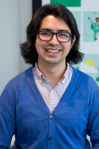 Daniel Salinas, Software Engineering Manager - Teachers Pay Teachers Careers