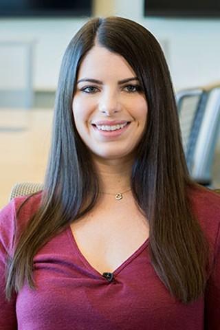 Caitlin Ceglowski, Senior Casualty Specialist - CSAA Insurance Group Careers