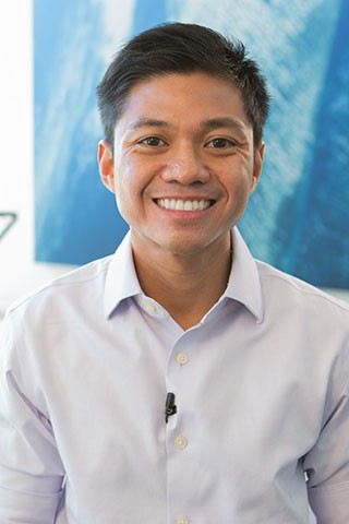 Jose Cobangbang IV, Business Consultant - CSAA Insurance Group Careers