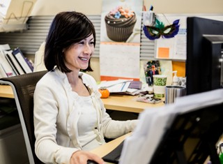 Careers - Office Life  A Community That Works
