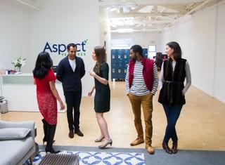 Aspect Ventures' Portfolio Companies Company Image 2