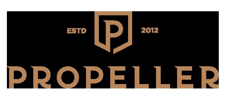 Propeller Consulting Logo