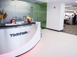 TomTom Careers