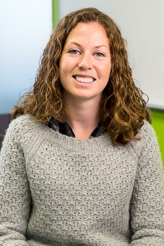 Brenna Tenore, Partnership Marketing Manager - TomTom Careers