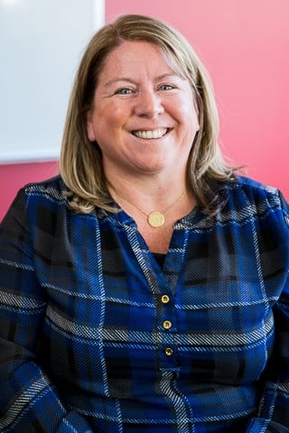 Julie Carney, Telematics Sales Support Specialist - TomTom Careers