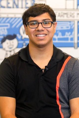 Jose Avelar, Customer Service Executive - Booking.com Careers