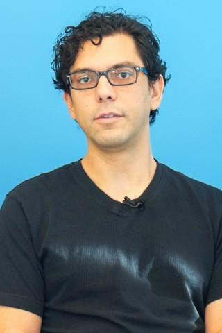 Juan Ulloa, Product Designer - Booking.com Careers