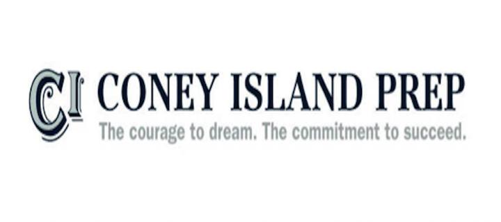 Coney Island Prep Logo