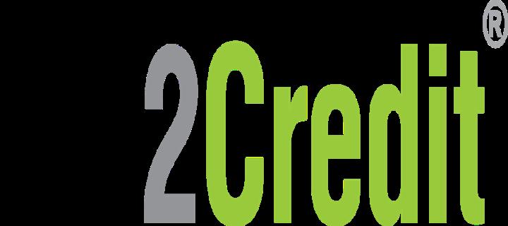 Biz2Credit Inc. Logo