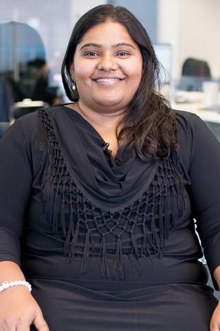 Sneha Sheth, Atlassian Administrator - Addteq Careers