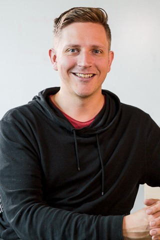 Alan Hietala, Lead Front-end Architect - ecobee Careers