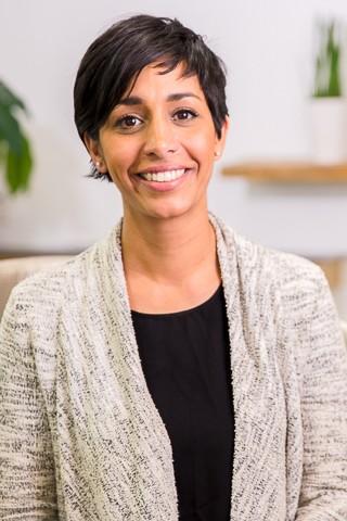 Fatima Crerar, Senior Manager of Social Impact - ecobee Careers