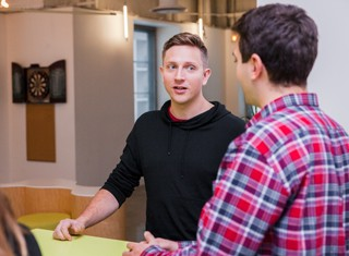 Careers - Alan's Story Toronto Tech Pioneer