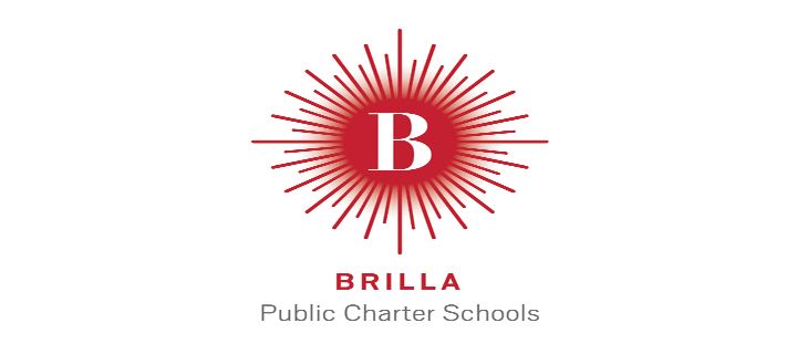 Brilla Public Charter Schools Logo
