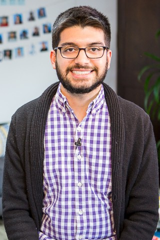 Ankush Gupta, Software Engineer - Quizlet Careers