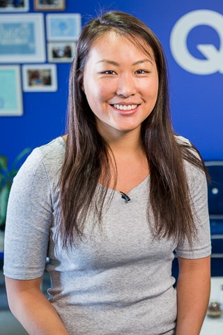 Karen Sun, Engineering Manager - Quizlet Careers