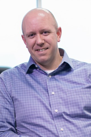 Scott Bearden, Web Developer - Graham Technologies Careers