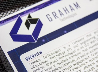 Careers - What Graham Technologies Does