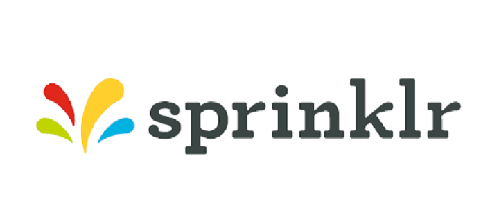 Sprinklr job opportunities