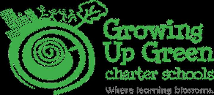 Growing Up Green Charter Schools job opportunities