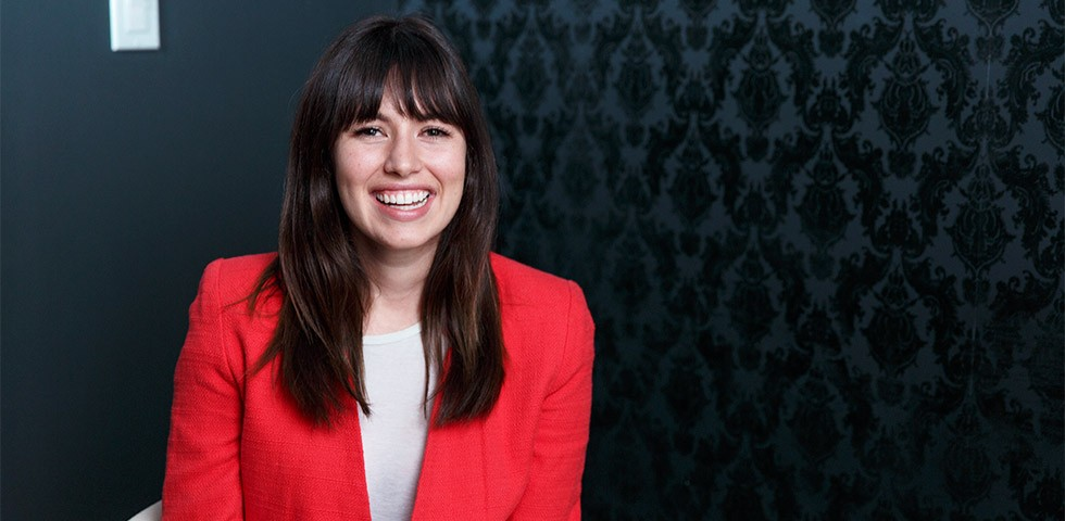 Elise DeCamp, Sales Development Representative - Yotpo Careers