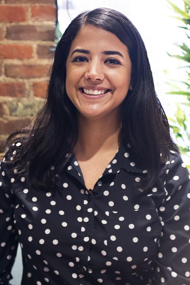 Amanda Griman, Client Success Manager - Yotpo Careers
