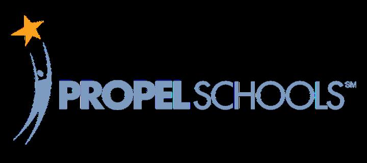 Propel Schools job opportunities