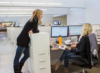 Careers - What Kristen Does Girl's Designer