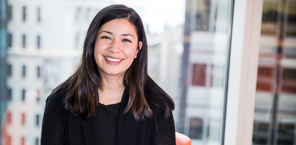 Maria Hernandez, Customer Support Specialist - Snapsheet Careers