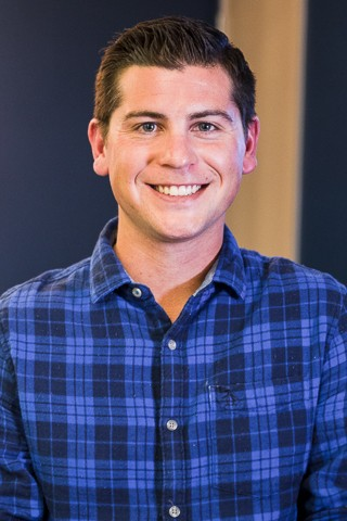 Alex Meisner, Senior Account Manager - Snapsheet Careers