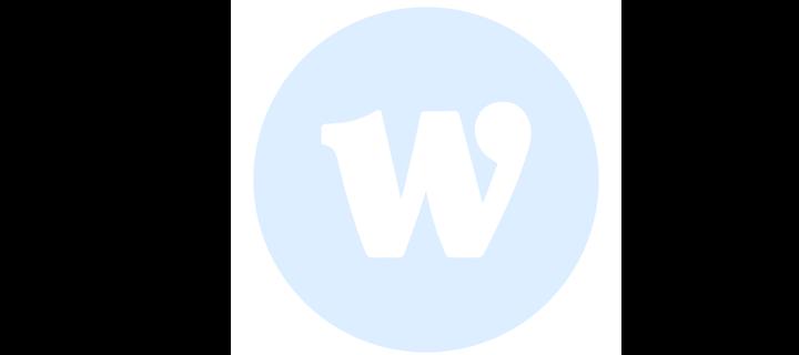 The Wally Shop Logo