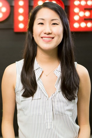 Jenny Li, Senior Product Manager - Zynga Careers