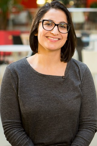 Anna Huerta, Senior Game Designer - Zynga Careers