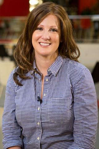 Nicole Opas, Vice President, Games - Zynga Careers