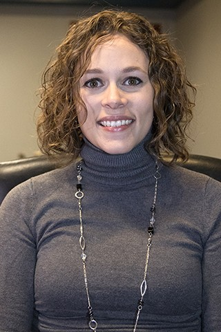 Heidi Lund, Senior Production Editor - Questar Assessment Careers