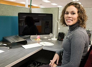 Careers - Heidi's Story On the Curriculum